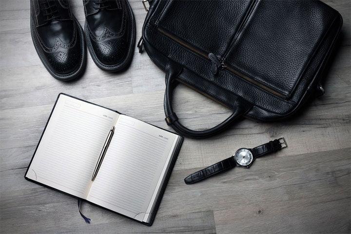 קוד לבוש של איש עסקים