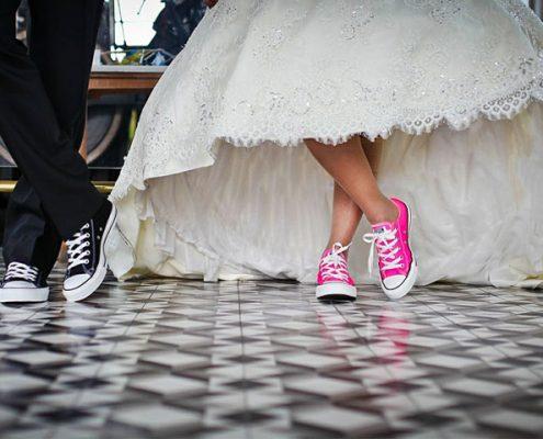 אימון כושר לפני חתונה